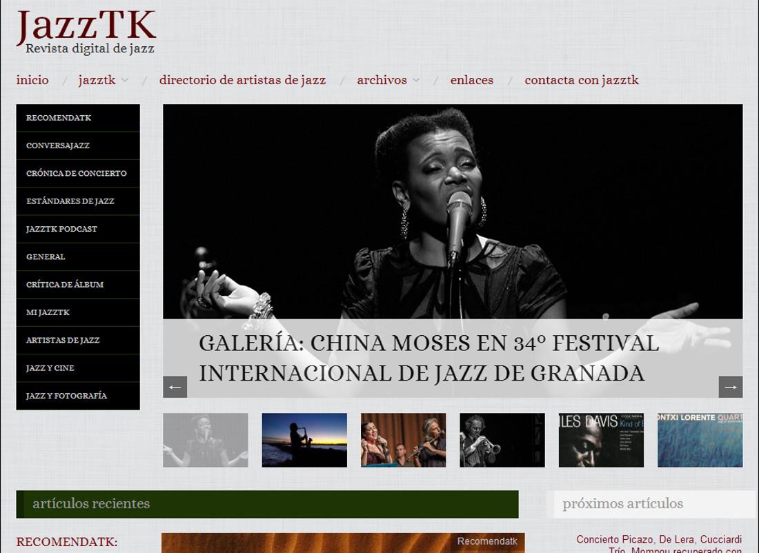 China Moses Publicación