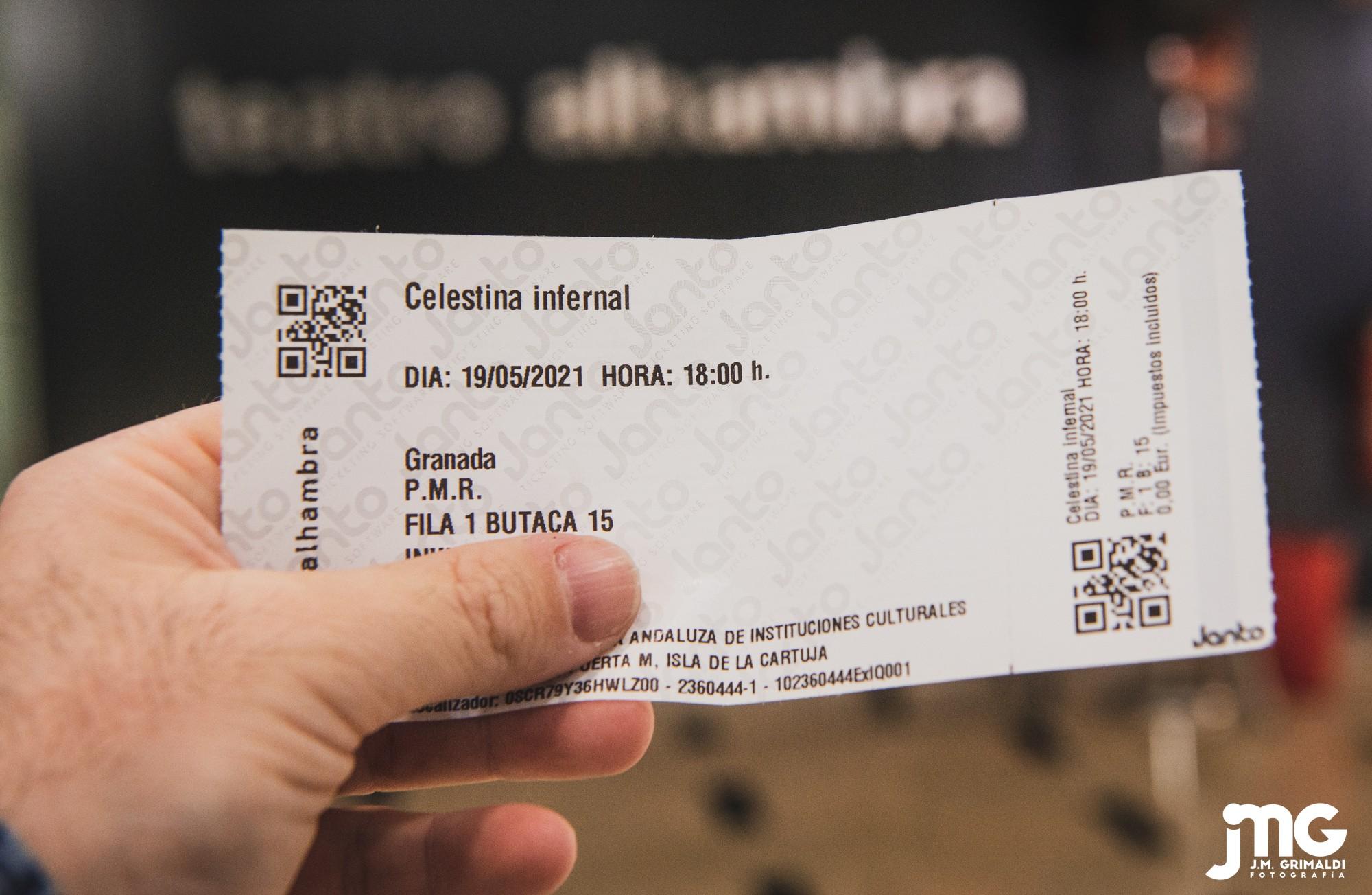 CELESTINA INFERNAL 02